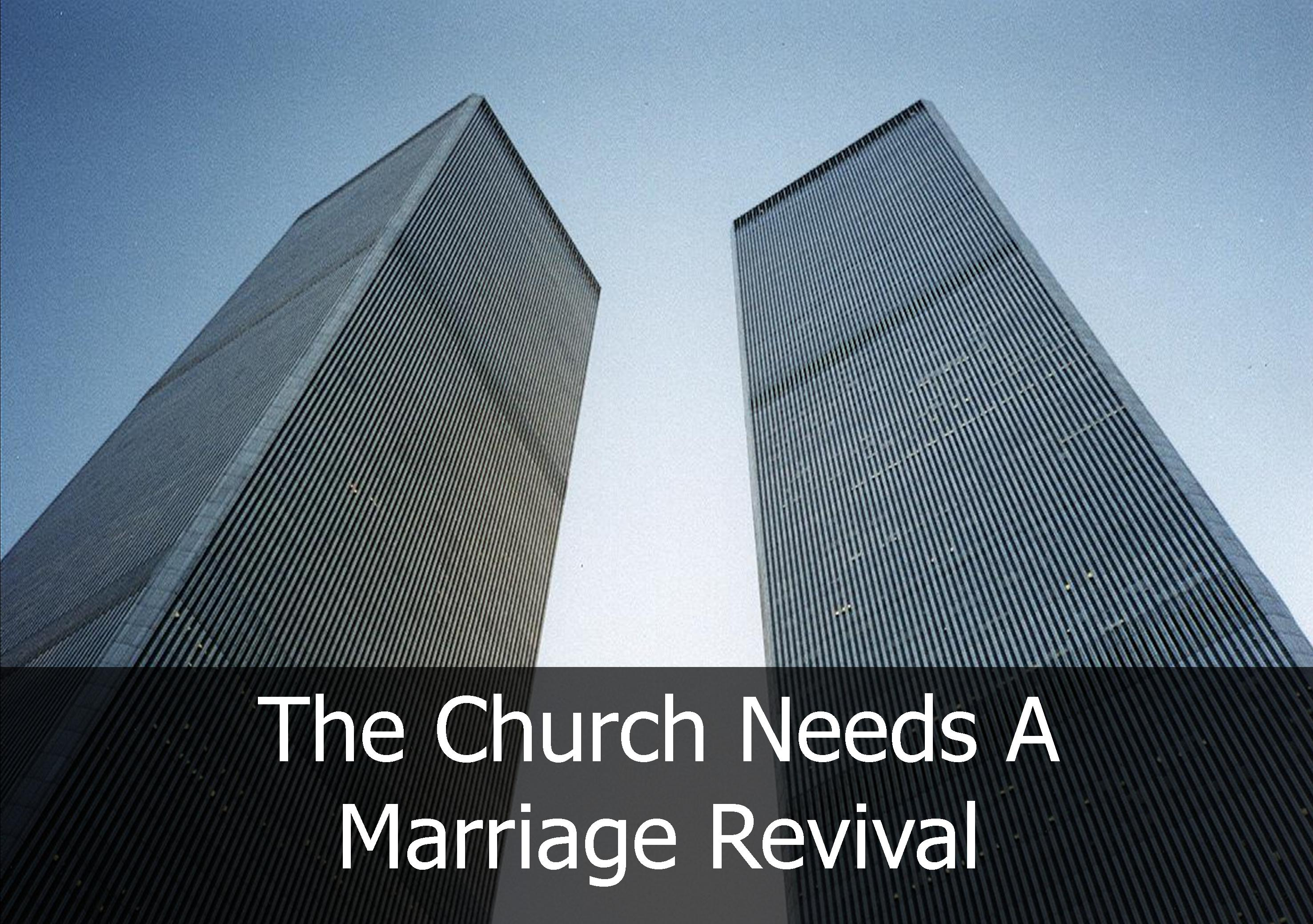 Marriage Revival