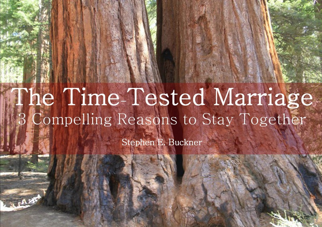 The Time Tested Marriage
